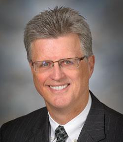 David Tweardy