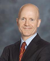 Keith Flahery