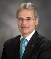 Ron DePinho